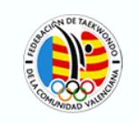 Federación de Taekwondo de la Comunidad Valenciana